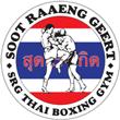 SRG Thai Boxing Gym