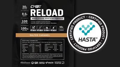CMBT taste testing at SRG