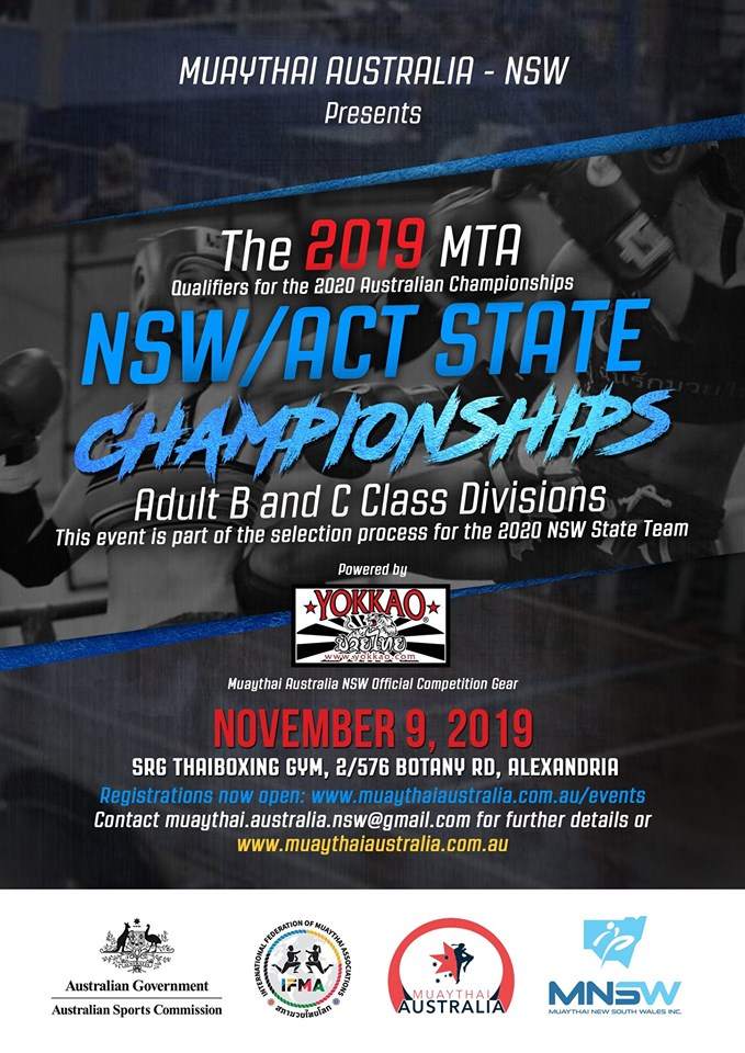 MTA State Champs