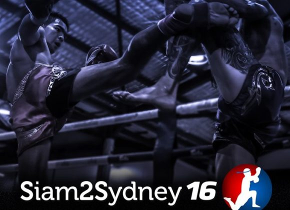 Tickets for Siam2Sydney