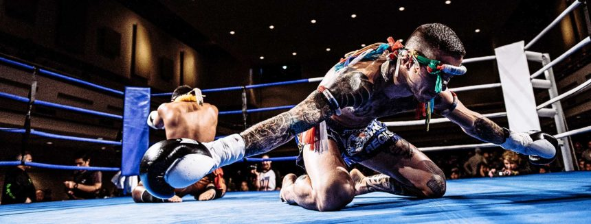 THAIBOXING.ONLINE