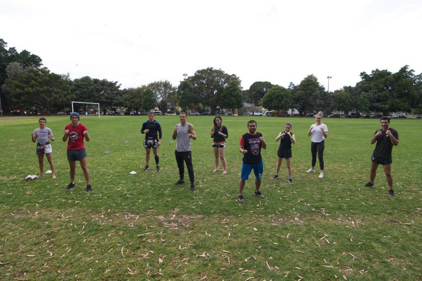 NEW WEBSITE, ZOOM CLASSES AND OUTDOOR TRAINING
